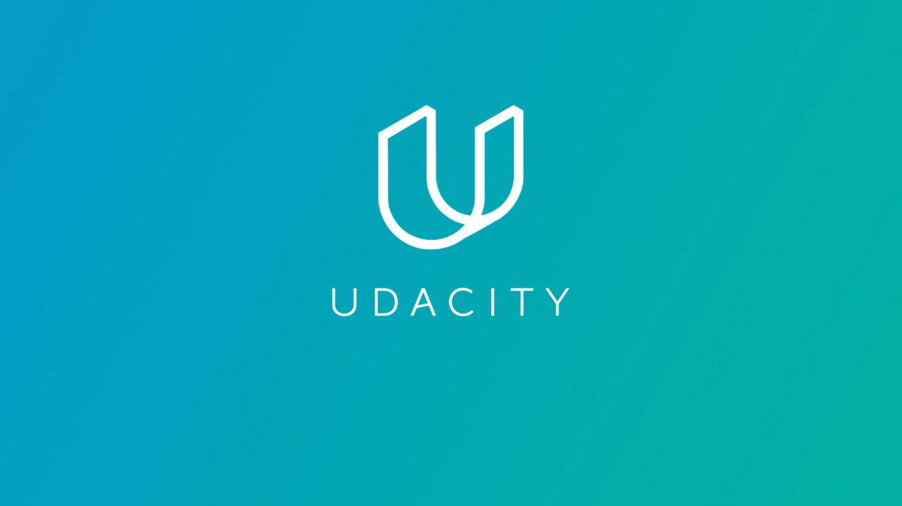 What's New & Popular NanoDegree Programs offered by Udacity! 4
