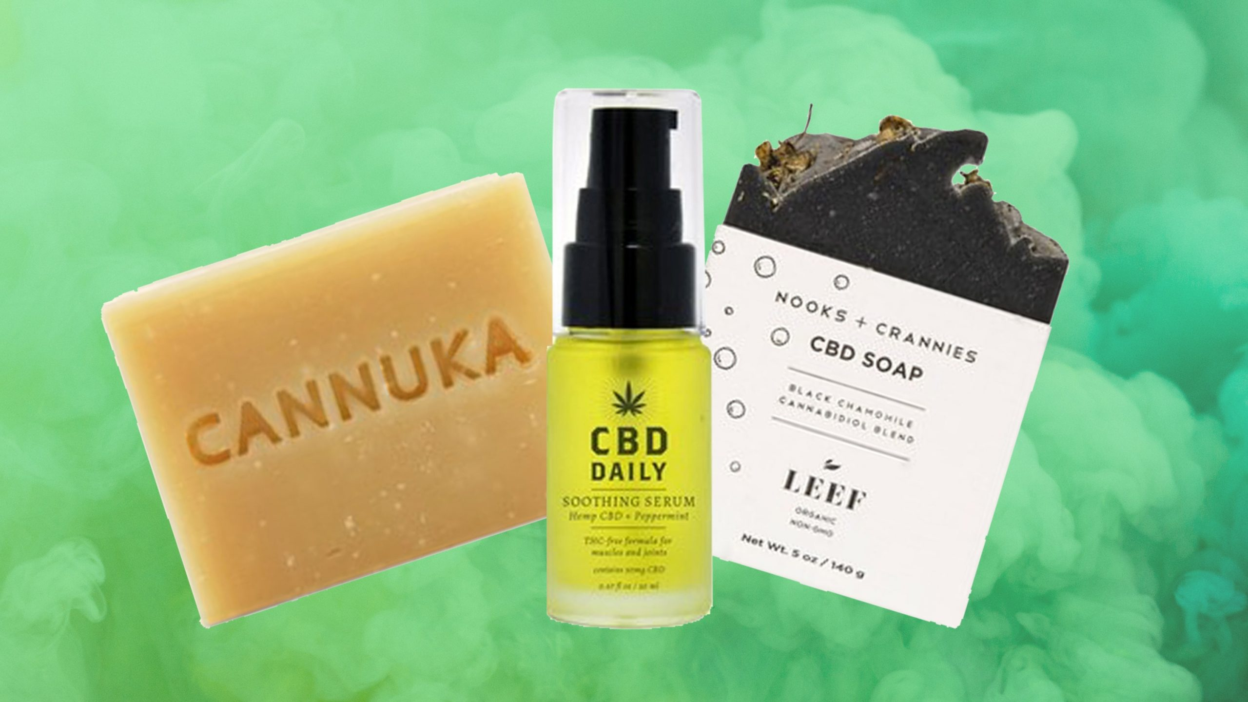 Top 6 CBD Beauty Products From SERA LABS Health, Every Women Need to Know! 2