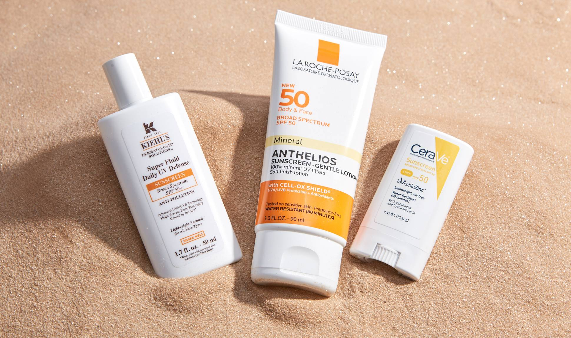10 Best Sunscreens to Protect Your Skin For This Summer 4