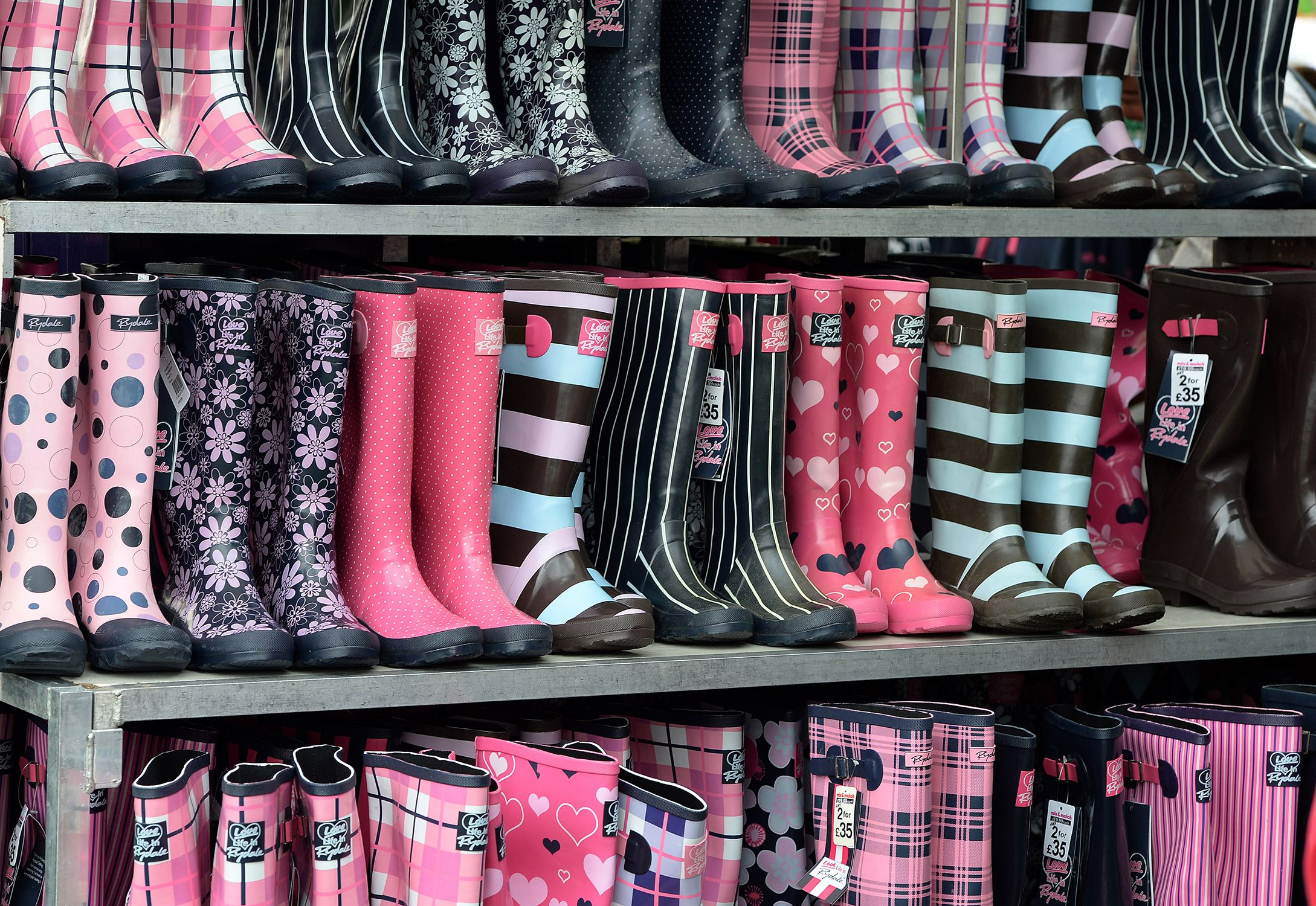 The 10 Best Rain Boots For Women 2020 14