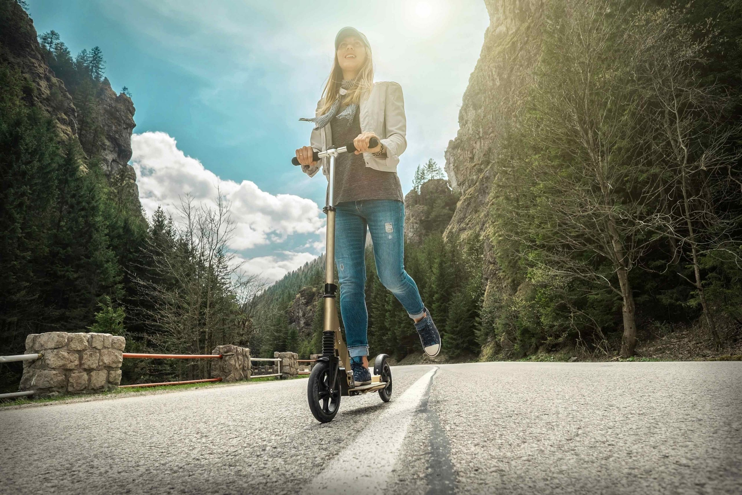 Top 10 Adult Kick Scooters [2020 Buying Guide] 3