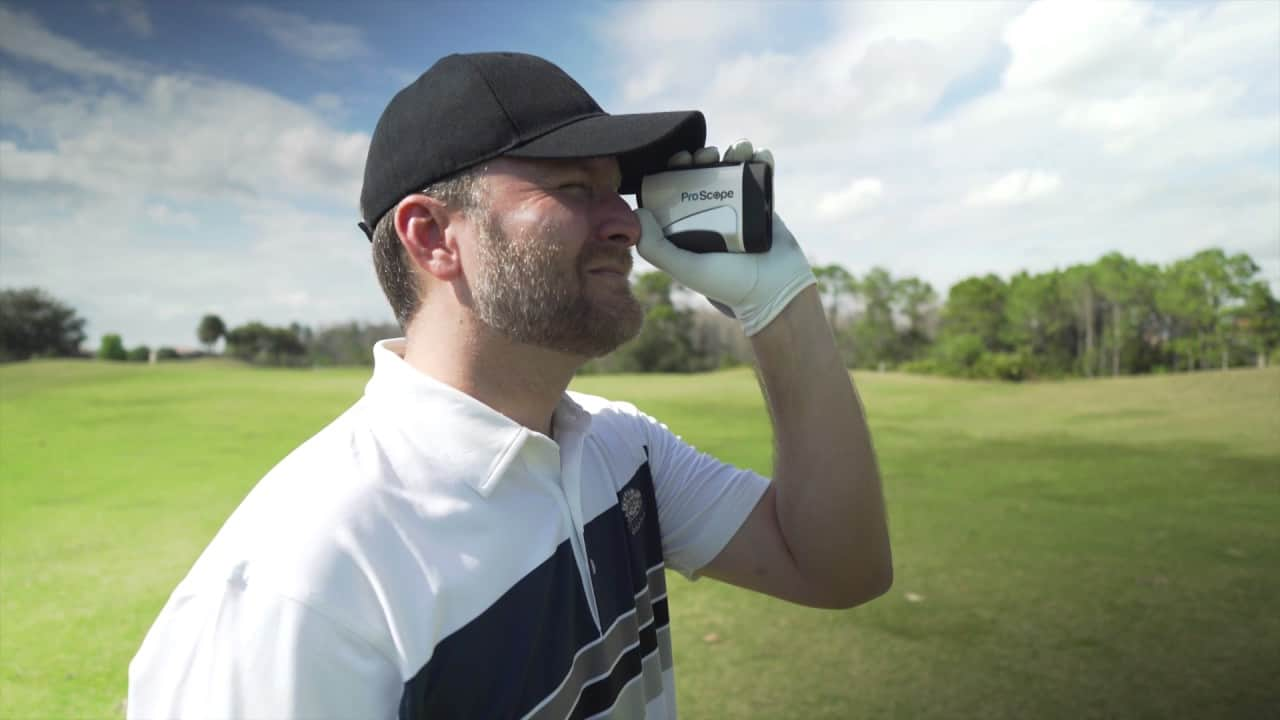 Top 10 Best Golf Rangefinder of 2020 (Reviews & Ratings) 3